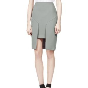 REISS Blaire Pencil Skirt US 8 UK 12
